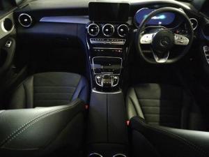 Mercedes-Benz C-Class C300 Avantgarde - Image 8