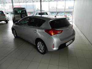 Toyota Auris 1.6 XR - Image 3