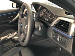 BMW 420D Coupe M Sport automatic - Image 2