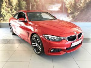 BMW 420D Coupe M Sport automatic - Image 3