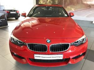 BMW 420D Coupe M Sport automatic - Image 5