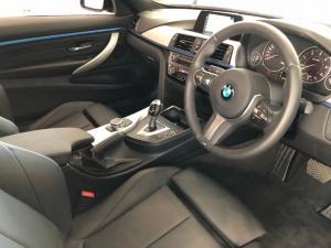 BMW 420D Coupe M Sport automatic - Image 8