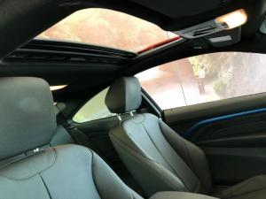 BMW 420D Coupe M Sport automatic - Image 9