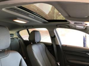 BMW 120d 5-Door automatic - Image 10