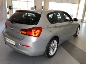 BMW 120d 5-Door automatic - Image 12