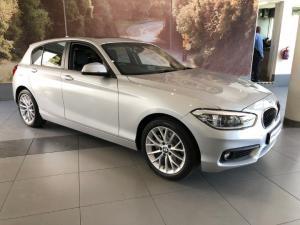 BMW 120d 5-Door automatic - Image 2
