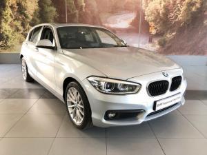 BMW 120d 5-Door automatic - Image 4