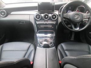 Mercedes-Benz C200 Avantgarde automatic - Image 10