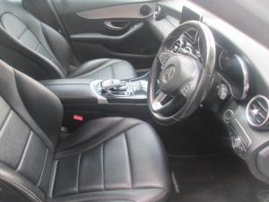 Mercedes-Benz C200 Avantgarde automatic - Image 11