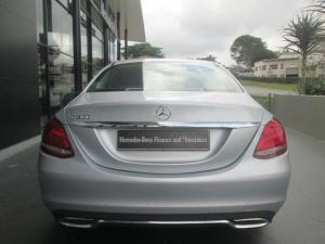 Mercedes-Benz C200 Avantgarde automatic - Image 3