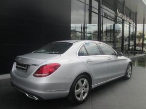 Mercedes-Benz C200 Avantgarde automatic - Image 6