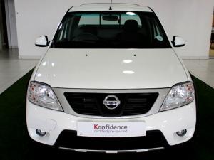 Nissan NP200 1.6 SES/C - Image 2