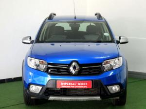 Renault Sandero 900T Stepway Expression - Image 25