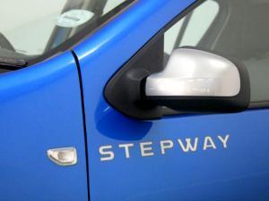 Renault Sandero 900T Stepway Expression - Image 28