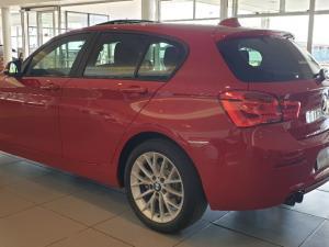 BMW 120i Sport Line 5-Door automatic - Image 5