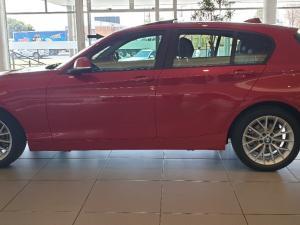 BMW 120i Sport Line 5-Door automatic - Image 6