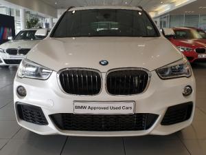 BMW X1 sDRIVE20d M Sport automatic - Image 2