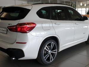 BMW X1 sDRIVE20d M Sport automatic - Image 4