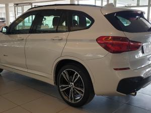 BMW X1 sDRIVE20d M Sport automatic - Image 5