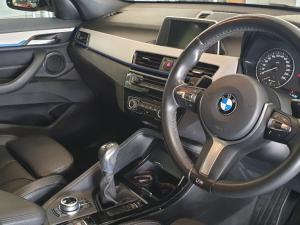 BMW X1 sDRIVE20d M Sport automatic - Image 7