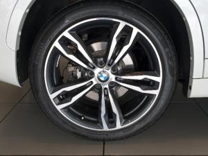 BMW X1 sDRIVE20d M Sport automatic - Image 9