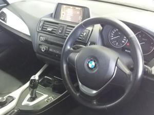 BMW 118i 5-Door automatic - Image 4