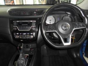 Nissan X-Trail 2.5 4x4 Acenta - Image 10