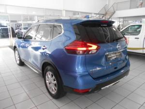 Nissan X-Trail 2.5 4x4 Acenta - Image 4