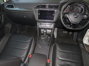 Volkswagen Tiguan 1.4 TSI Comfortline DSG - Image 18