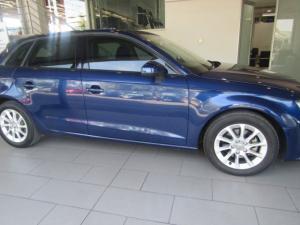 Audi A3 Sportback 1.4T FSI S Stronic - Image 6