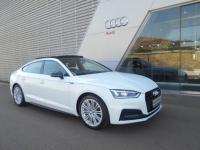 Audi A5 Sportback 2.0 TDI Stronic