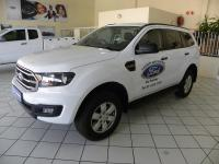 Ford Everest 2.2 Tdci XLS automatic
