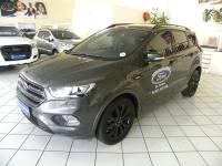 Ford Kuga 2.0 Ecoboost ST AWD automatic