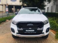 Ford Ranger 3.2TDCi Wildtrak automaticD/C
