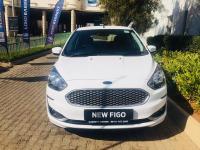 Ford Figo 1.5Ti VCT Trend automatic
