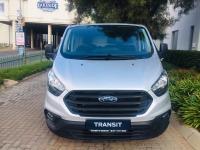 Ford Transit Custom 2.2TDCi Ambiente LWB 92KWP/V