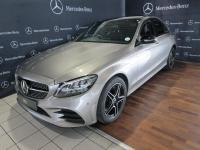 Mercedes-Benz C300 automatic