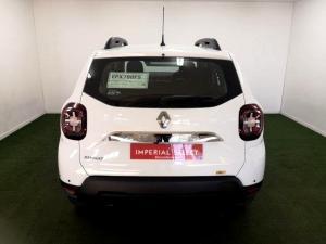 Renault Duster 1.5 dCI Dynamique 4X4 - Image 8