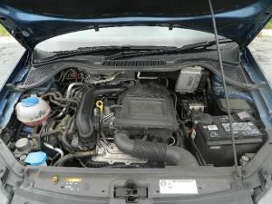 Volkswagen Polo GP 1.0 TSI R-LINE DSG - Image 10