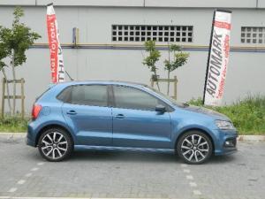 Volkswagen Polo GP 1.0 TSI R-LINE DSG - Image 3