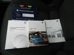 Volkswagen Polo GP 1.0 TSI R-LINE DSG - Image 7