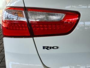 Kia RIO1.4 TEC automatic - Image 9