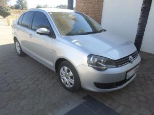 Volkswagen Polo Vivo GP 1.4 Trendline 5-Door - Image 1
