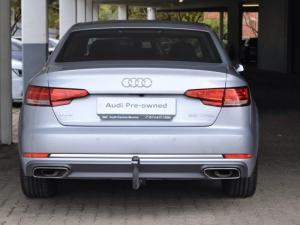 Audi A4 1.4T FSI Sport Stronic - Image 4