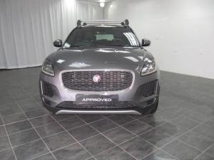 Jaguar E-Pace D240 AWD SE - Image 3