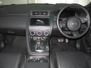 Jaguar E-Pace D240 AWD SE - Image 13