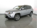 Thumbnail Jeep Compass 2.0 LTD