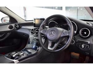 Mercedes-Benz C-Class C220 BlueTec Avantgarde auto - Image 10
