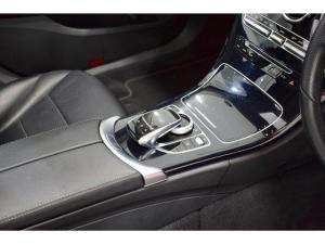 Mercedes-Benz C-Class C220 BlueTec Avantgarde auto - Image 11