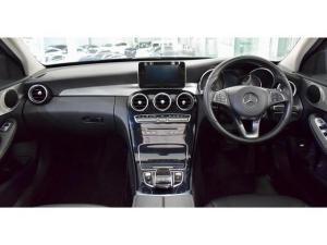 Mercedes-Benz C-Class C220 BlueTec Avantgarde auto - Image 12